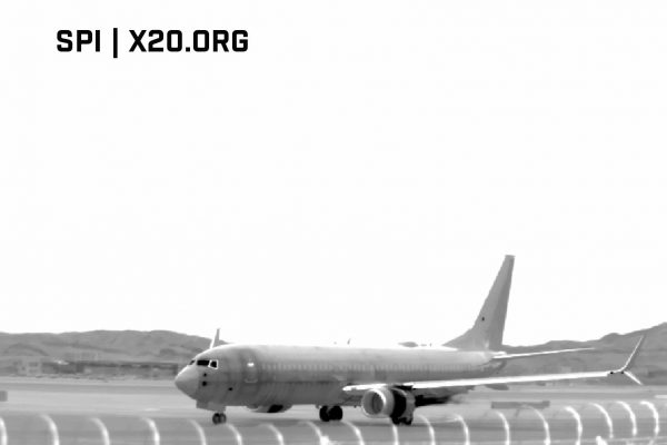 Thermal Jet HD