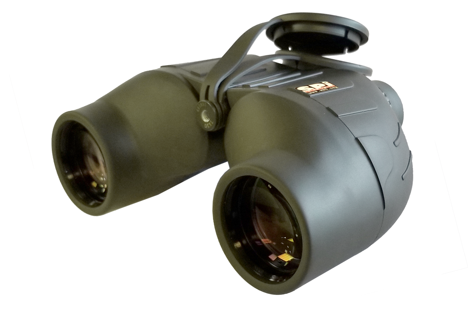 day optics binocular durable form fitting