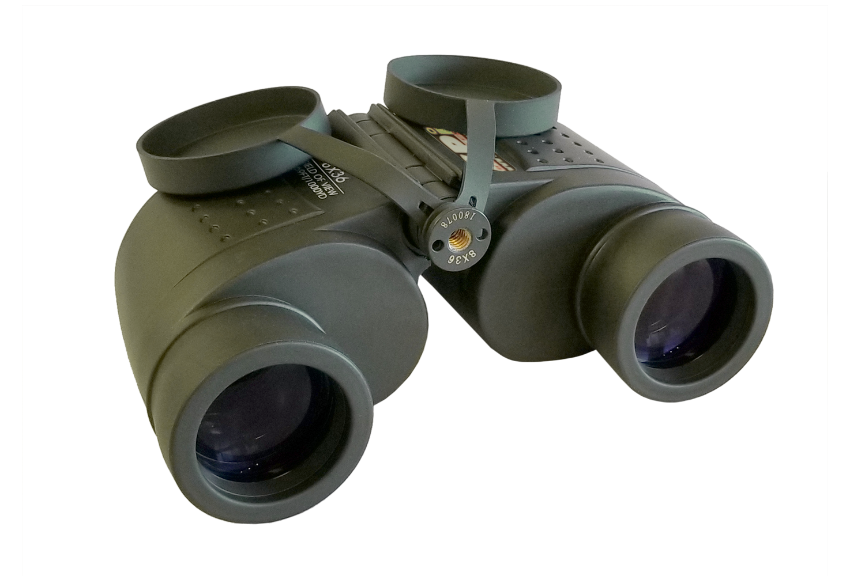 day optics binocular durable form fitting