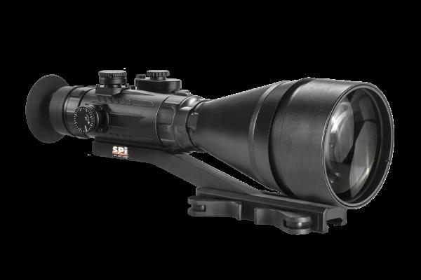 rifle scope range distance military grade hunting wide