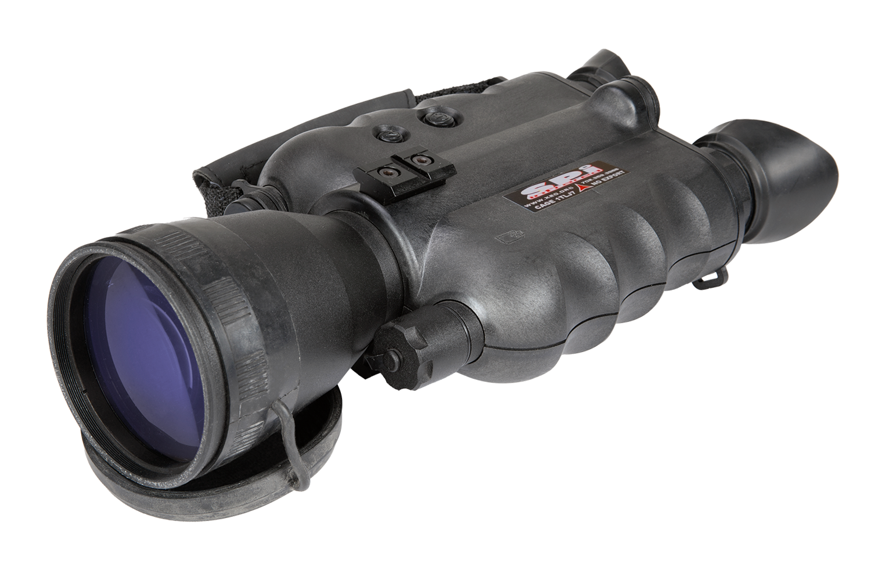 Binocular night vision long-range infrared IR Military grade