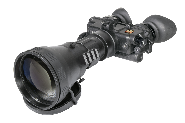binocular range field of view thermal optics