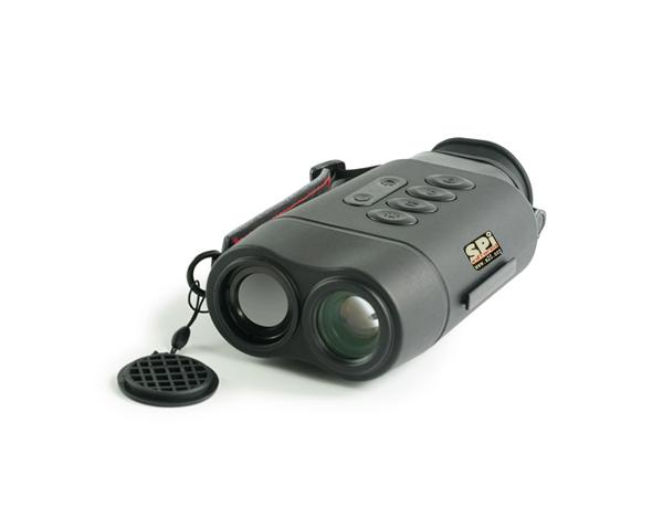 thermal vison imaging monocular military grade hunting weapons