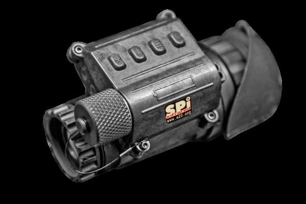 Night Vision Monocular Military Grade light compact durable