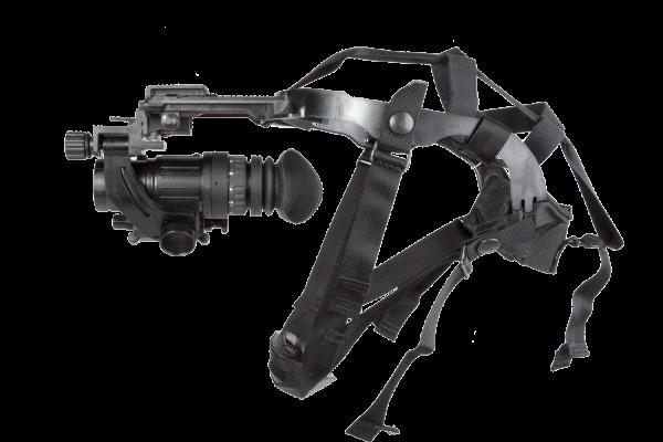head mount Night Vision Monocular Military Grade light compact durable range