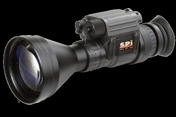 Night Vision Monocular Military Grade light compact durable range