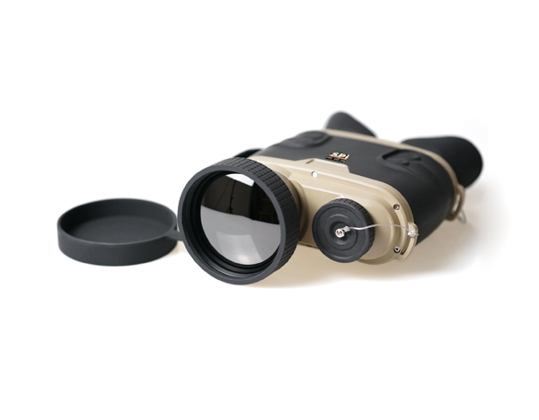 Thermal Imaging binocular military grade durable