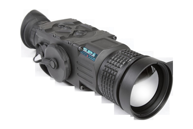 Thermal imaging Monocular Military Grade light compact durable range