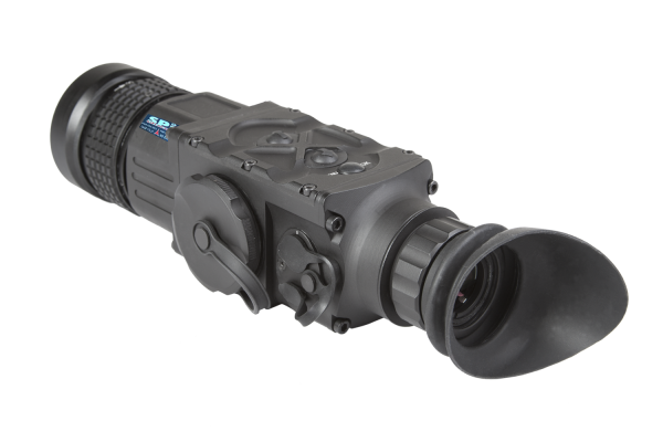 Thermal imaging monocular optics military grade durable