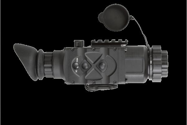 Thermal imaging monocular optics military grade