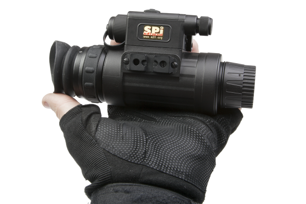 Night Vision Monocular Military Grade light compact durable