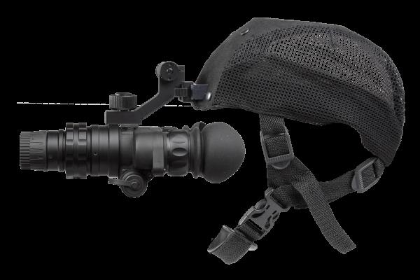 Helmet mount night vision binocular illumination military grade Wide