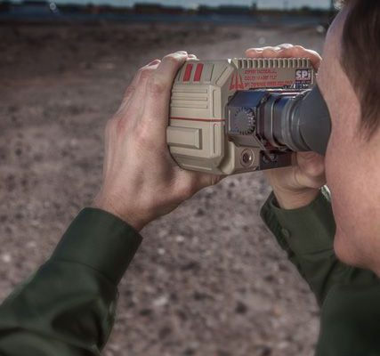 SPI night vision and thermal imaging systems