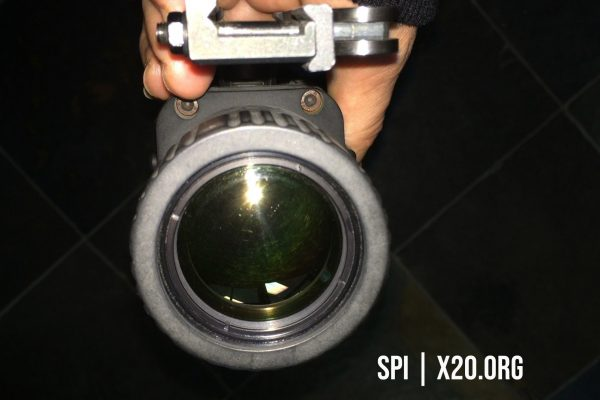 SPI night optics
