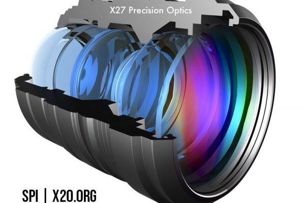 SPI precision optics
