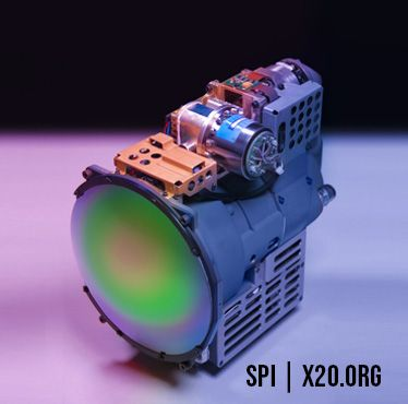 SPI night vision technology