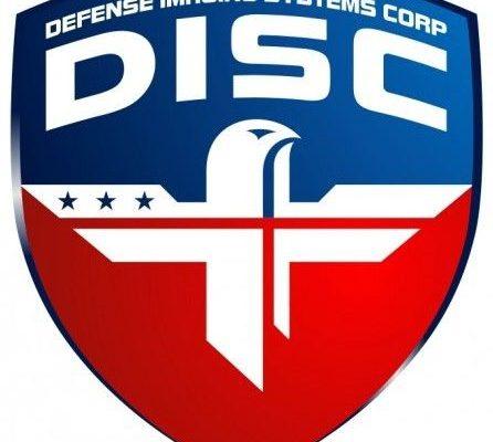 Defense imaging logo