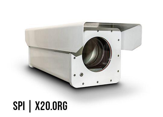 HD long range camera SPI