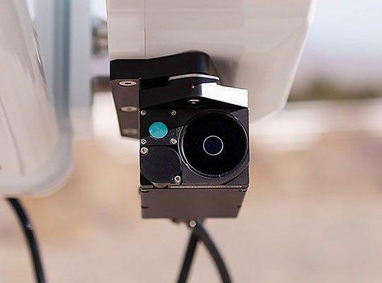 custom Range finder night vision Thermal options SPI