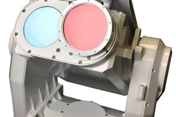 SPI long Range Thermal camera PTZ military grade