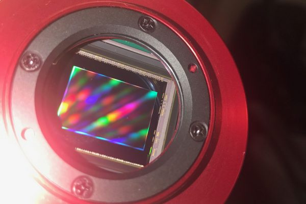 SPI best in class optics and sensor technology for nighttime imaging