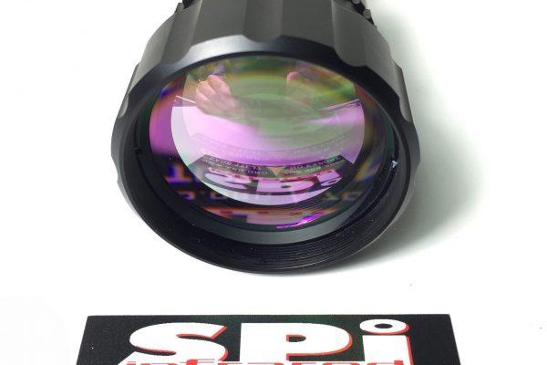 longer range Night Vision Optics Infrared SPI