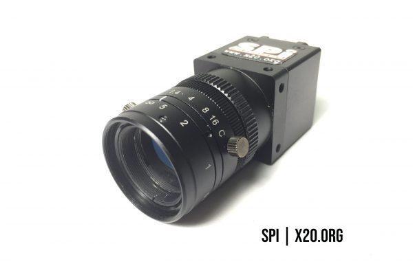 optics night vision SPI compact