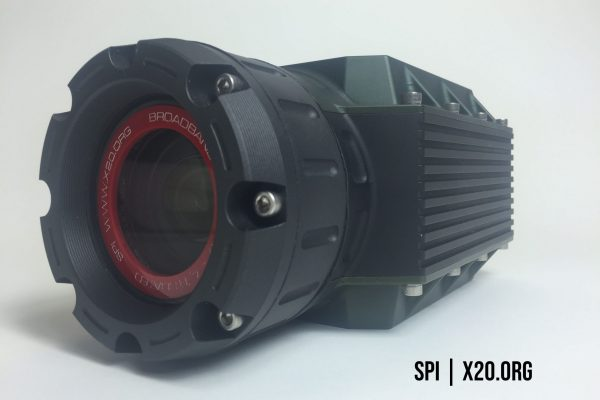 X27 HD best Color night vision available SPI Optics