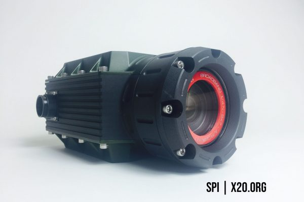 X27 HD best Color night vision available SPI amazing