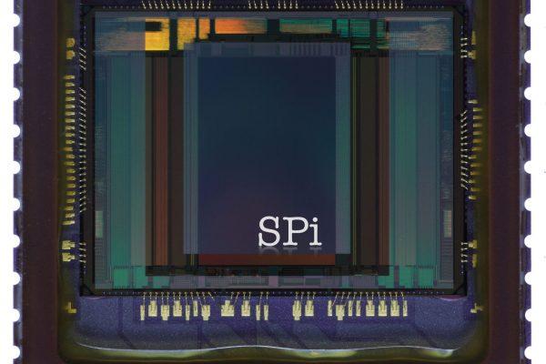 High power color Night Vision image sensor x27 prism technology SPI