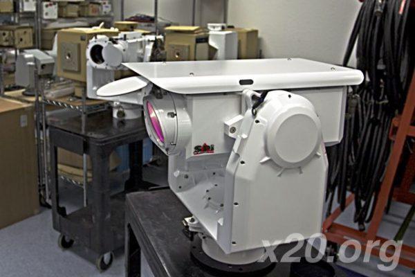 SPI Long range PTZ IP camera HD