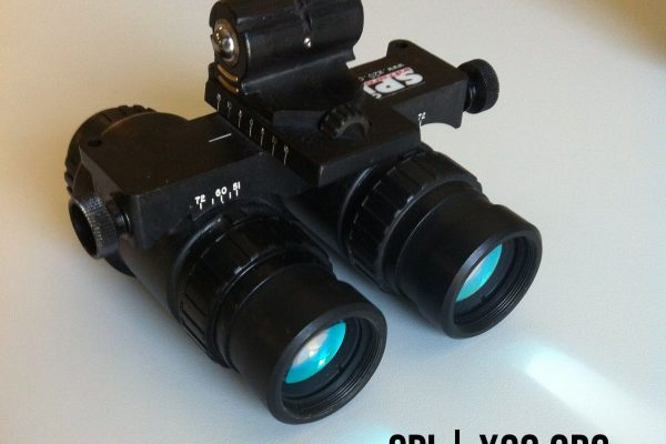 night vision night vision goggles SPI white Phosphorus