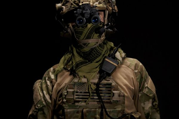 special forces night vision