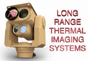 Long range thermal imaging flir product category