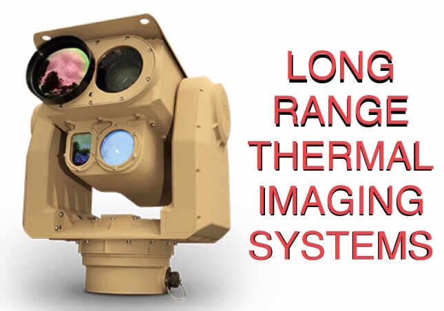 Long range thermal imaging flir product category