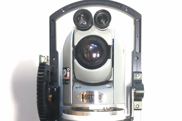 M2D flir thermal imaging drone gimbal