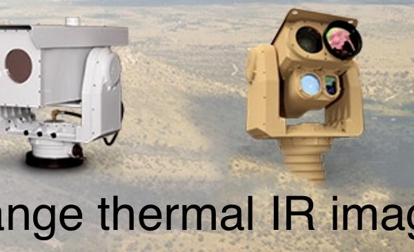 Long range thermal imaging flir cameras for sale